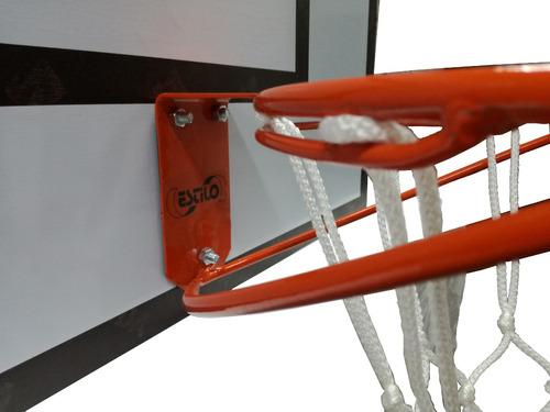 aro de basket mini (solo aro)