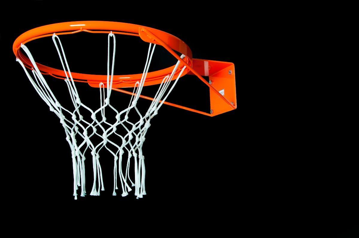92f9b29ad9 aro de basquete oficial reforçado com rede chuá e presilhas. Carregando  zoom.