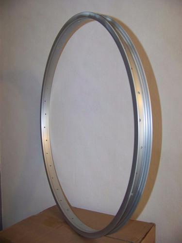 aro de bicicleta aluminio rodado 26 - nuevo
