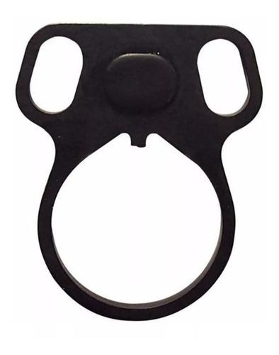 aro de culata adapter plate ar15 ar10 m4 223 5.56 308 acero