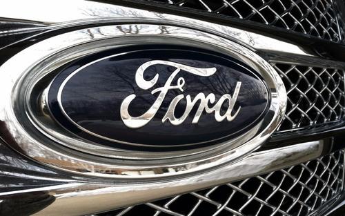 aro  de faro derecho ford 350 y 250  2004-2010