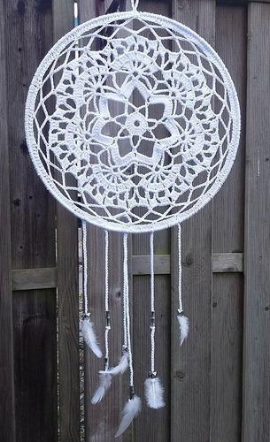 aro de metal para mandalas atrapasueños aros armazones 25cm