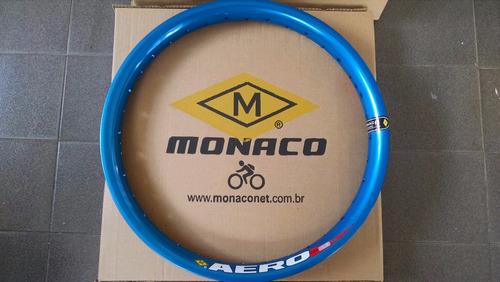 aro de roda aero monaco bros 150 160 xtz crosser 150