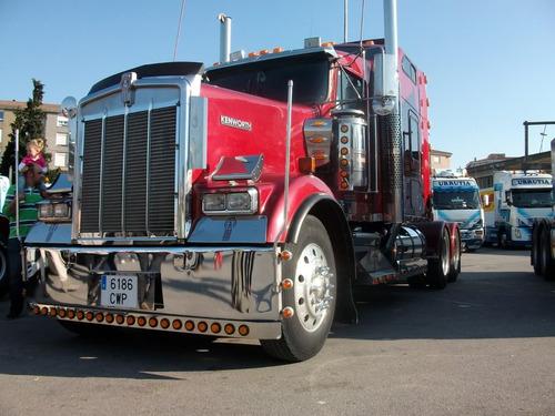 aro de semáforo cuadrado para camión rf:m12