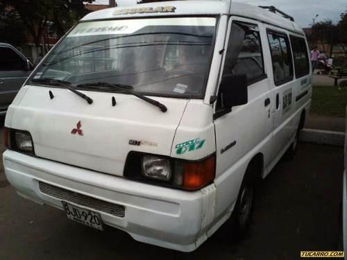 aro farola izquierdo mitsubishi l300 1994 a 2004 taiwan