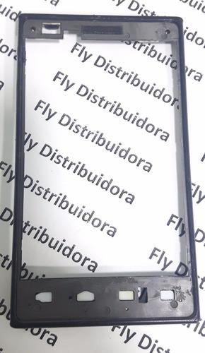 aro lateral usado c/marcas lg optimus e615 e610 e612 l5 dual