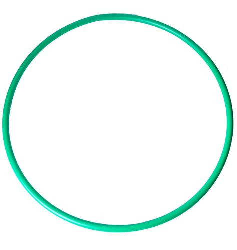 aro mediano (55cm) ula ula economico reforzado de color