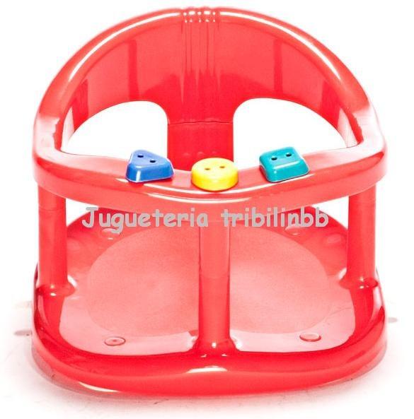 Asiento Baño   Aro O Asiento De Seguridad De Bano Infanti Tribilinbb 379 97