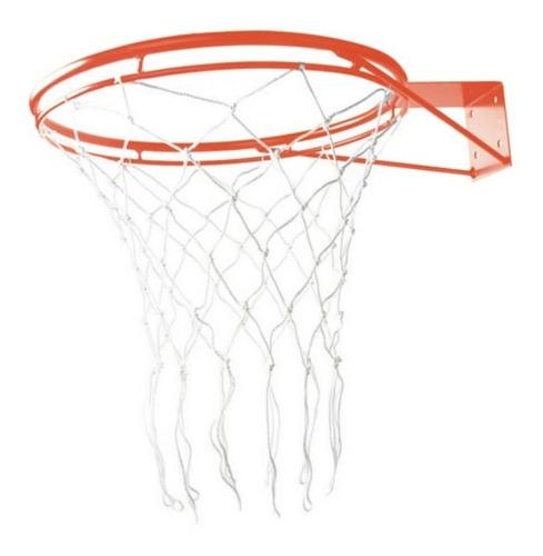 aro oficial para basquete - klopf