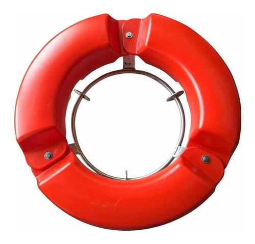 aro para palmera 3 modulos flotantes reforzado