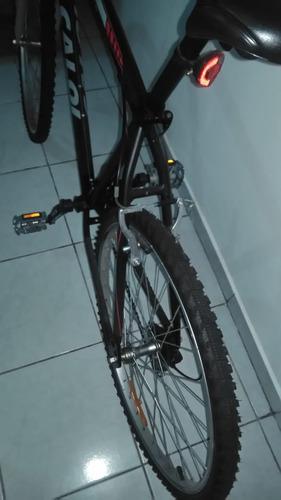 aro passeio bicicleta caloi