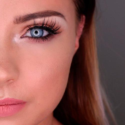 aro ring led luz celular maquillaje efecto belleza selfie