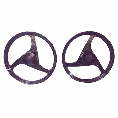 aro rodão jogo roda liga leve xy 50 q 3p freio tambor 24321