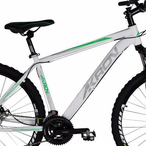 aro shimano bike