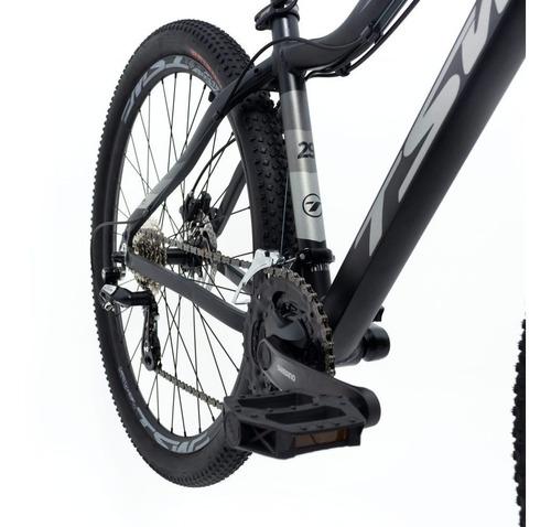 aro tsw bicicleta