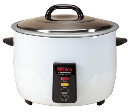 aroma housewares 60-cup (cocinado) (30-cup uncooked) cocina