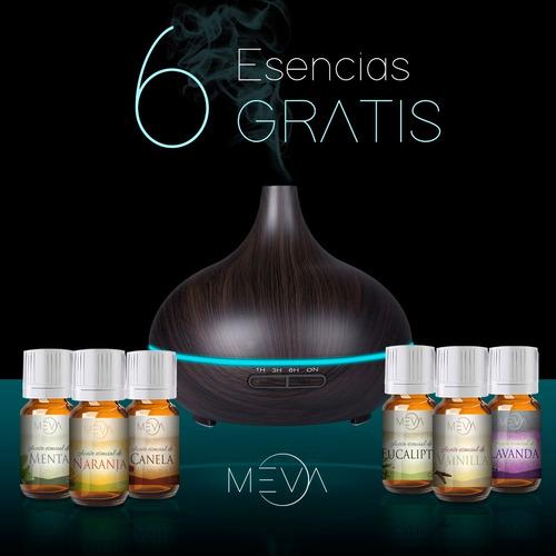 aromas aromaterapia difusor