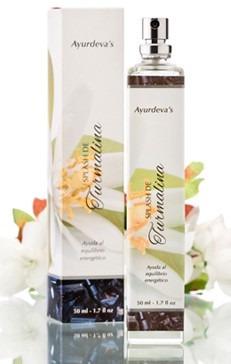 aromaterapia : splash de turmalina - purificador energetico