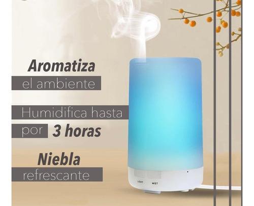 aromatico aromaterapia difusor