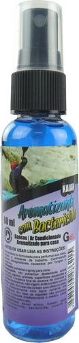 aromatizador cheirinho para automóveis - kaiak 60ml