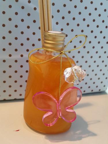 aromatizador de ambiente (c/ vareta) 120 ml - vários aromas