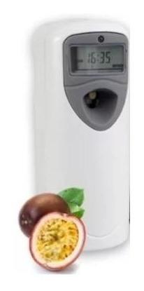 aromatizador digital automatico - difusor ambiental pilas aa