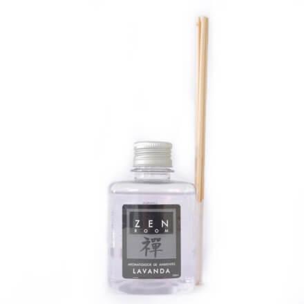aromatizante com lavanda perfumada para melhorar casa velha