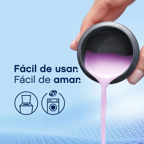 aromatizante de tela downy ultra infusions serenidad lavanda