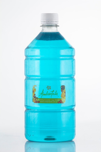 aromatizante liquido de ropa auto ambiente 250ml ambientalis
