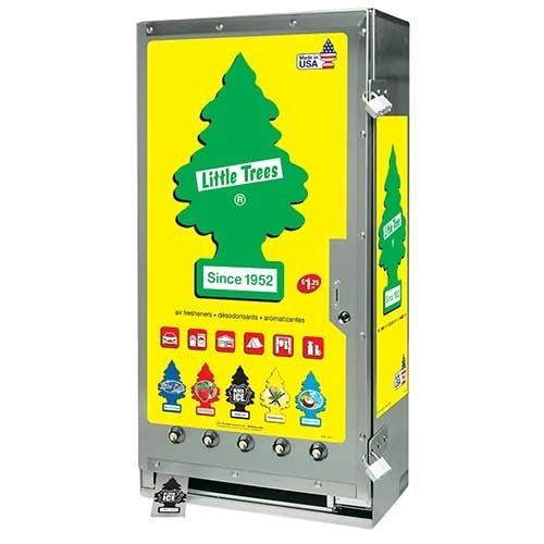 aromatizante little trees spice market 105 unidades