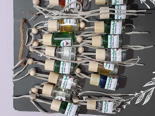 aromatizantes pra carros a passe de óleos