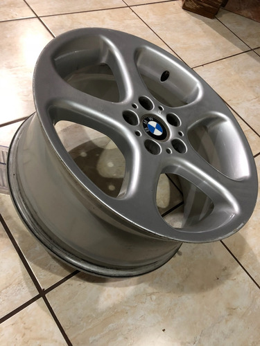 aros 18 bmw originales x5 x3 serie 3 - 5x120mm