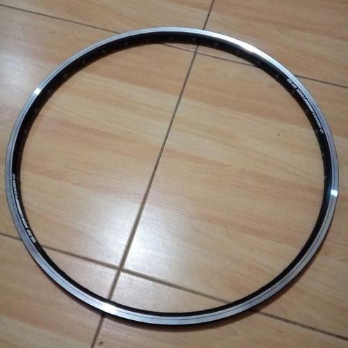 aros 26 27.5 29 doble pared aluminio remachado bicicleta