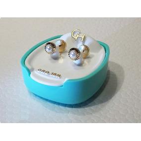 45d4e170a2e6 Perlas Facetadas De Plastico Mix - Aros en Mercado Libre Argentina