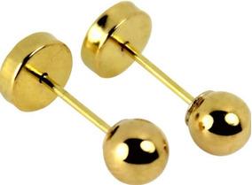 5d15788d4e66 Aritos Abridores De Oro 24 Kilates - Joyas y Bijouterie en Mercado ...