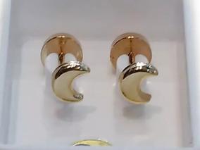 7f707fae7608 Aros De Oro Para Bebé Recién Nacida - Joyería Aros Oro en Mercado Libre  Chile