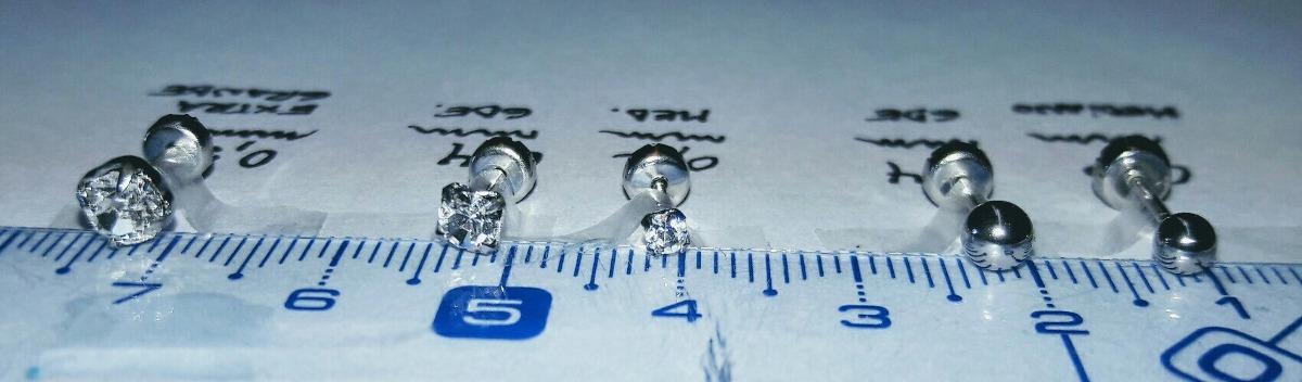 afb4b1d1e346 aros abridores plata 925 colocación bebé niñas a domicilio. Cargando zoom.