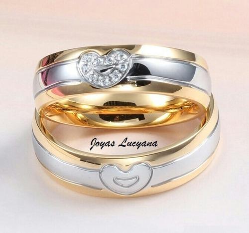 aros, anillos, alianzas matrimonio. joyas lucyana. barranco