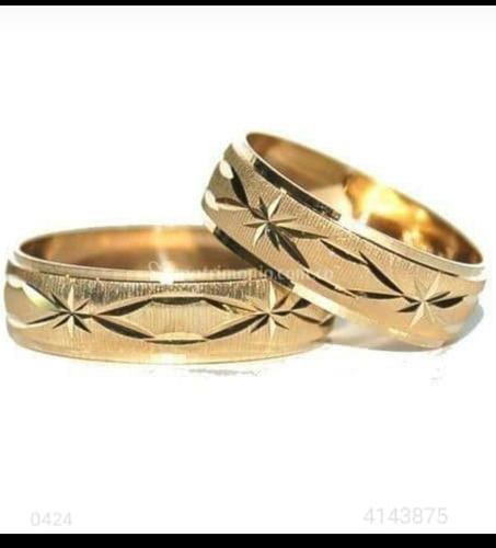 aros anillos de bodas matrimoio