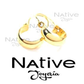 65ba575b7567 Aros Bote De Oro - Joyería Aros Oro en Mercado Libre Chile