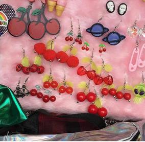 8e2e88c9c261 Pin Up Joyas Aros Fantasias - Joyas y Bijouterie en Mercado Libre Argentina