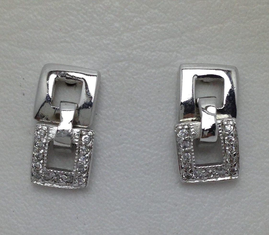 1b2943376f2d aros colgantes plata 925 circones local barrio belgrano. Cargando zoom.
