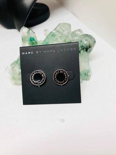 aros de lujo diseñador  estilo by marc jacobs