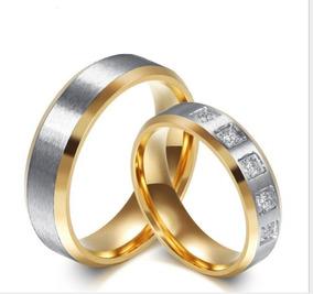 9953672f65a1 Aros Matrimonio Oro 18k - Joyas en Mercado Libre Perú