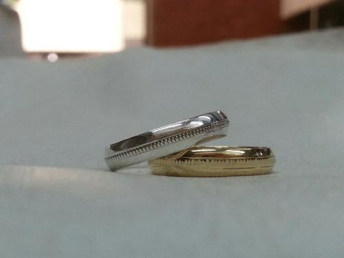 aros de matrimonio en oro 10k precio por gramo