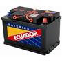 Baterias Ecuador Y Bosch A Domicilio Para Auto, Camion