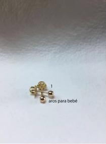 77a8f9186e1e Aros Recien Nacido en Mercado Libre Chile