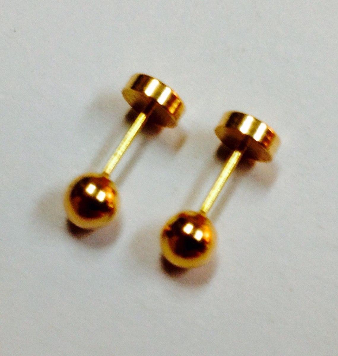 4aabd1ffd89a Aros Oro Para Bebe Psp Gps -   29.900 en Mercado Libre