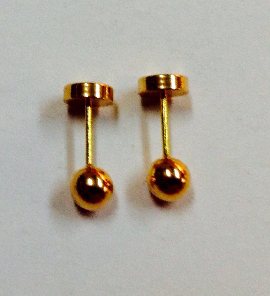 589498f7c72a Aros Oro Para Bebe Psp Gps -   29.900 en Mercado Libre
