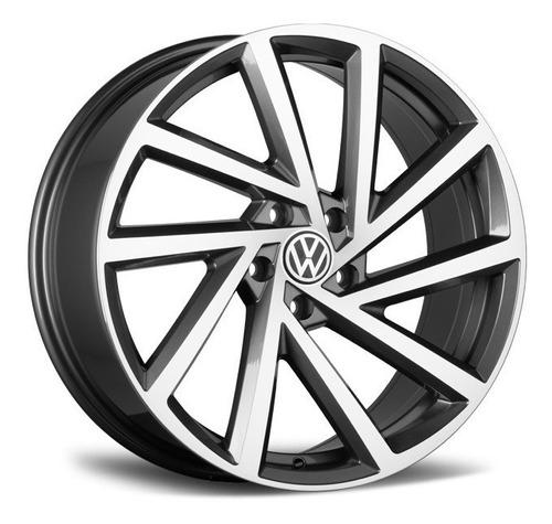 aros para volkswagen r18 diseño gti r400